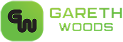 Gareth Woods Logo